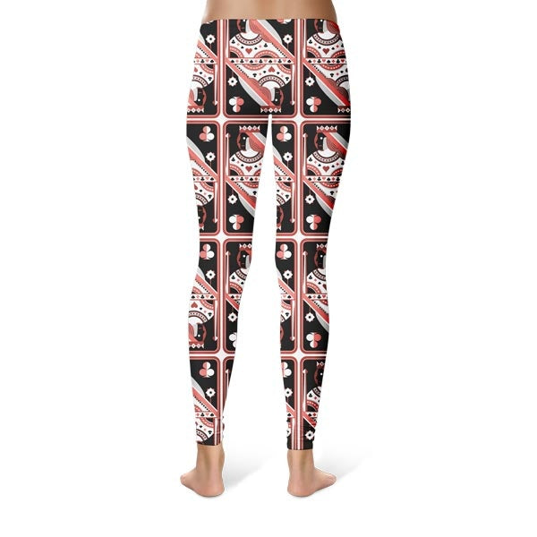 Queen Style 4 Leggings