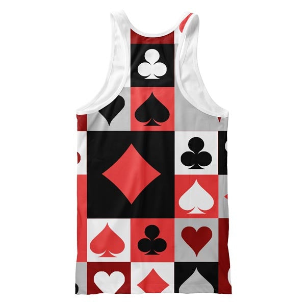 Shapes Tank Top Style 1