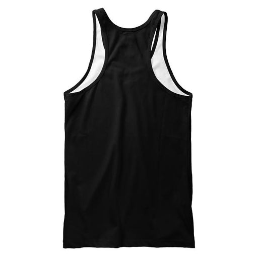 Glowing Man Tank Top