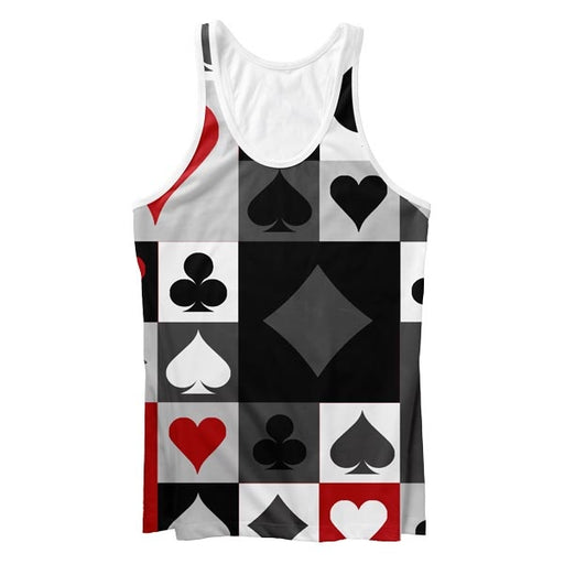 Shapes Tank Top Style 2
