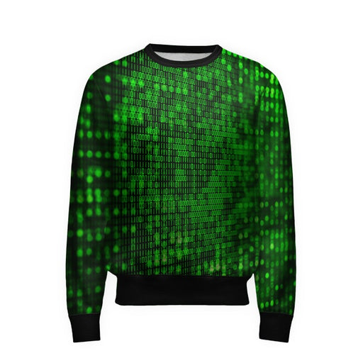 Hacking Sweatshirt