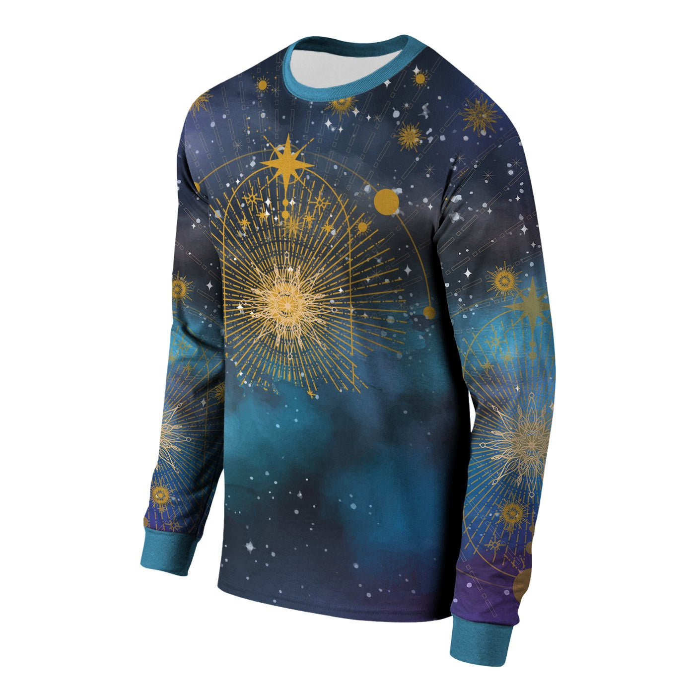 Morning Star Long Sleeve Shirt