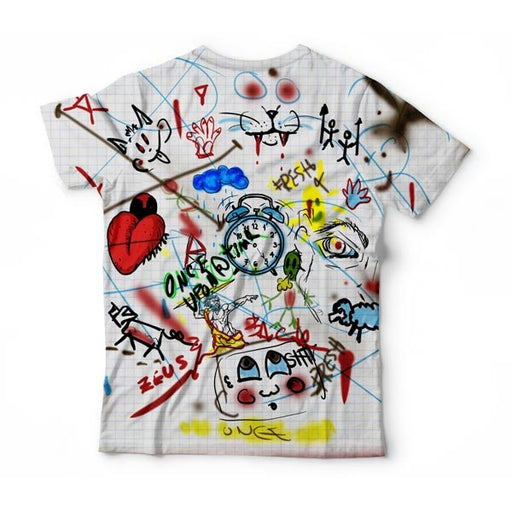 Wall Art T-Shirt