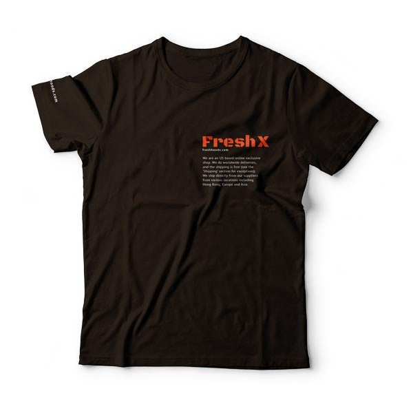 Description T-Shirt