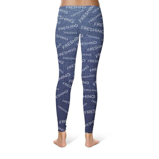 Refreshing Leggings