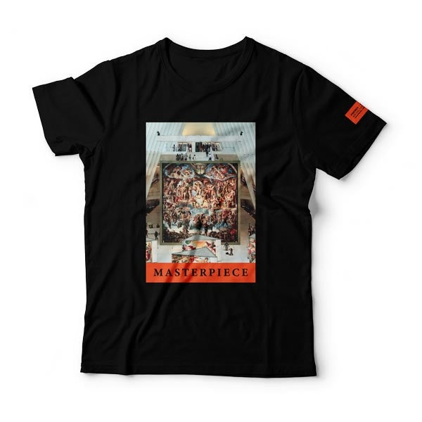Masterpiece T-Shirt