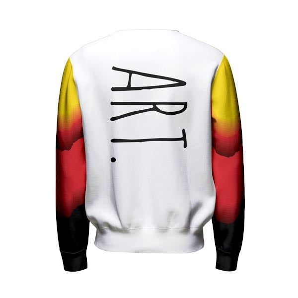 Abstract Art. Sweatshirt