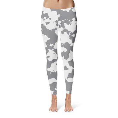 Boxed X Leggings