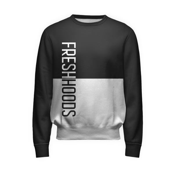 Fresh X Sweatshirt