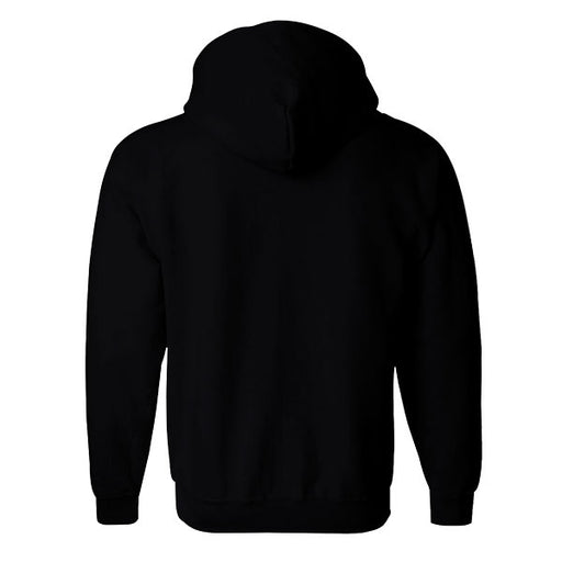 Language Zip Up Hoodie
