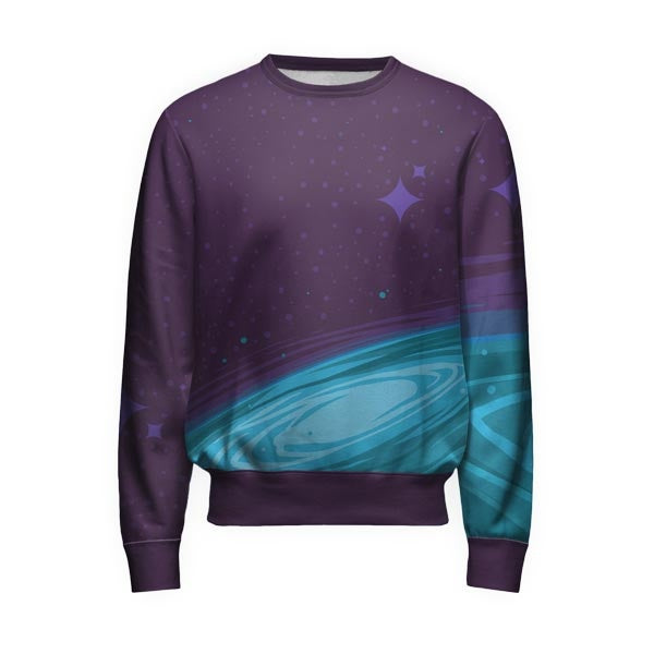 Cartoonverse Sweatshirt