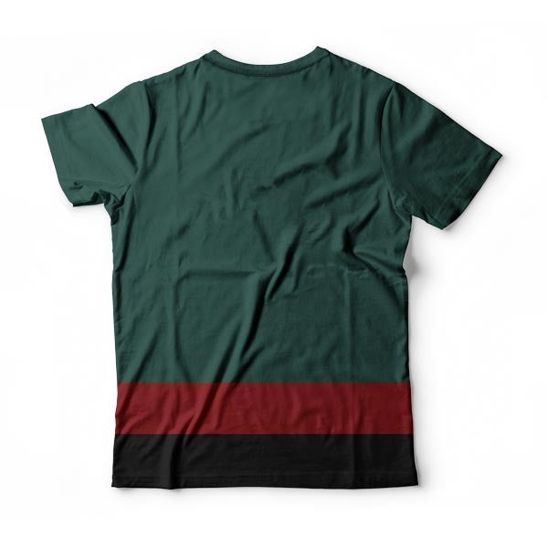 Fresh X Tricolor T-Shirt