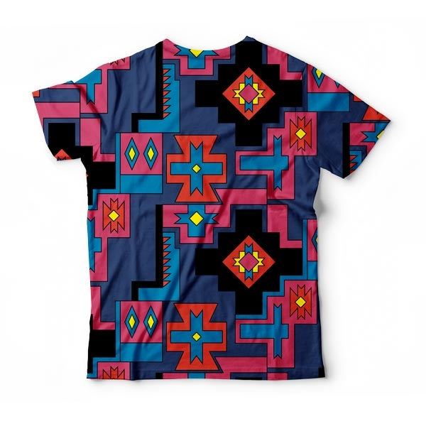 Fresh X Tribal T-Shirt