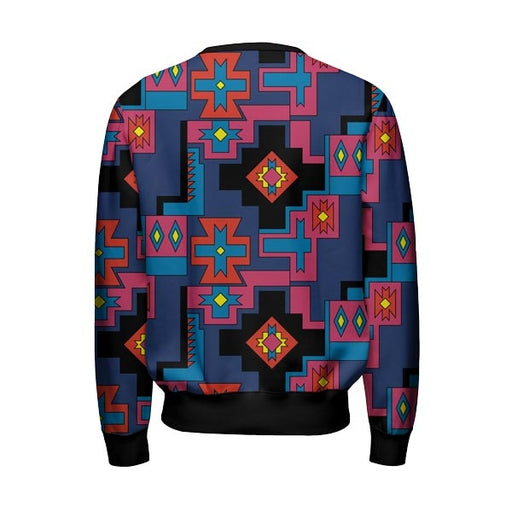 Fresh X Tribal Sweatshirt