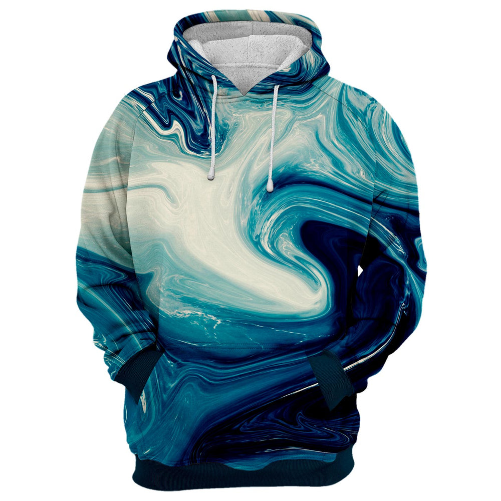 Abstract Painting Hoodie