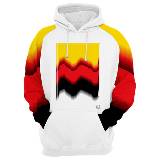 Abstract Art. Hoodie