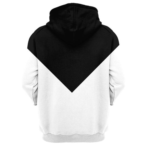 Simple Deviation Hoodie