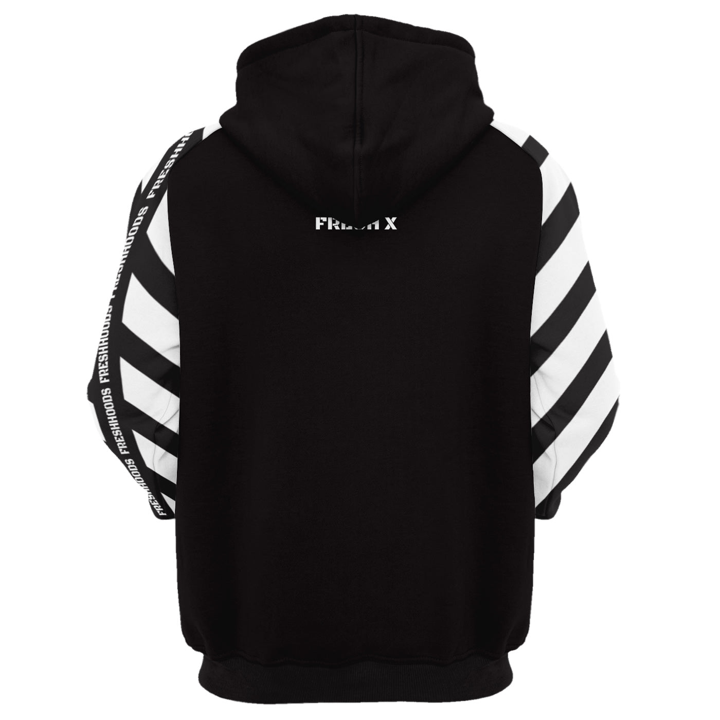 Pictured Hoodie