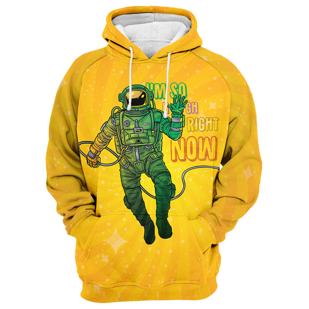 So High Hoodie