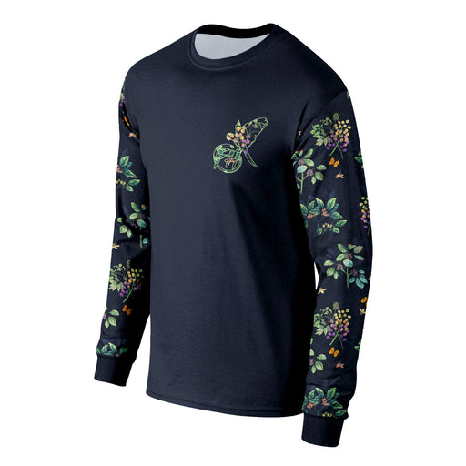 In Paradise Long Sleeve Shirt