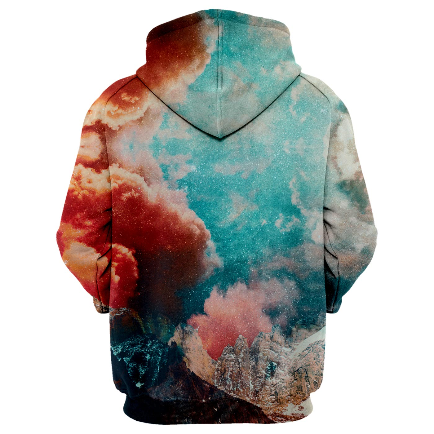 Between Clouds Hoodie