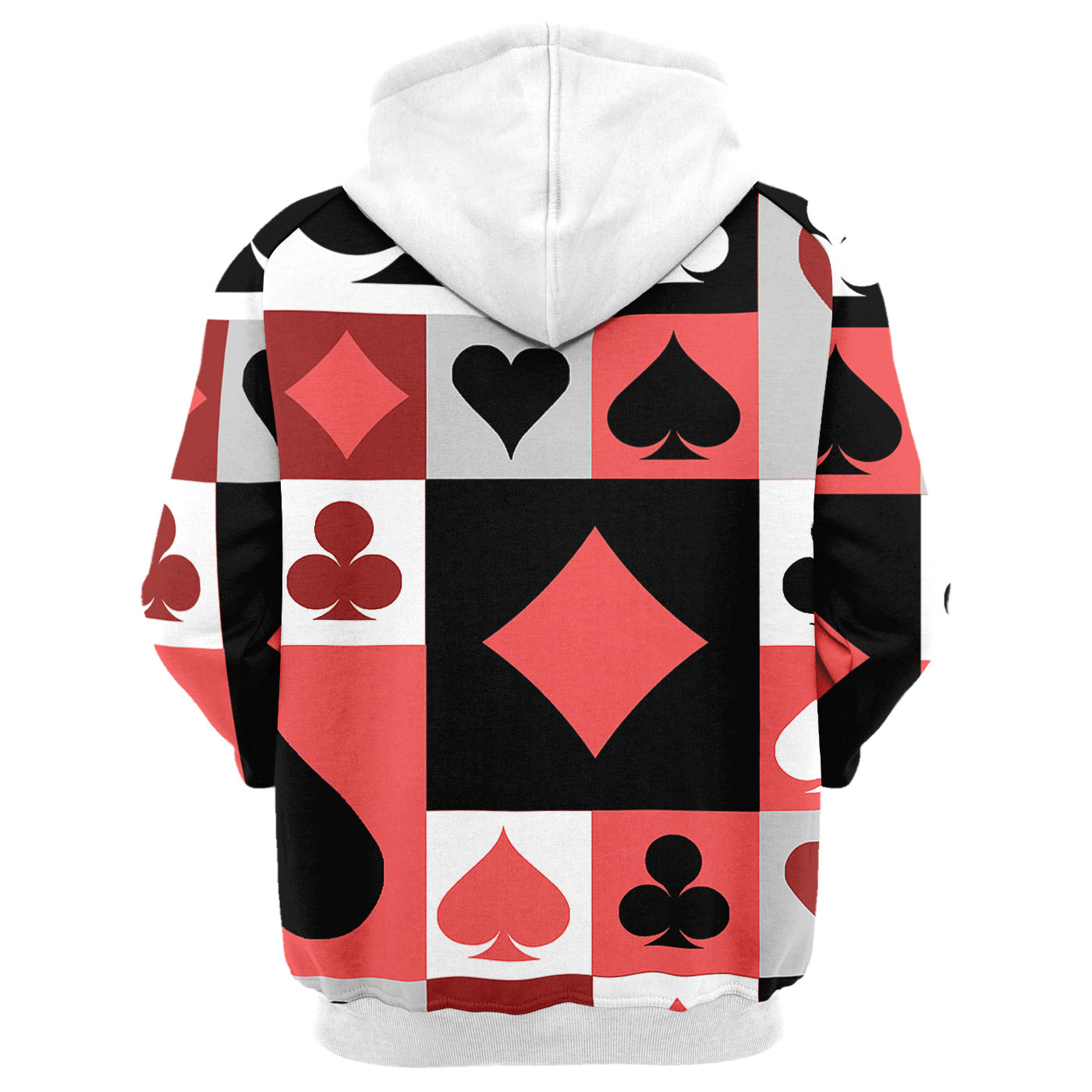 Shapes Hoodie Style 1