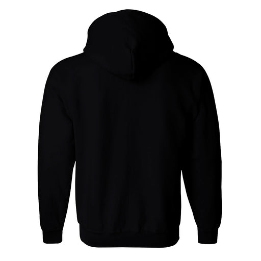 Server Down Zip Up Hoodie