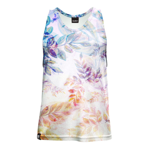 Sunset Bloom Tank Top
