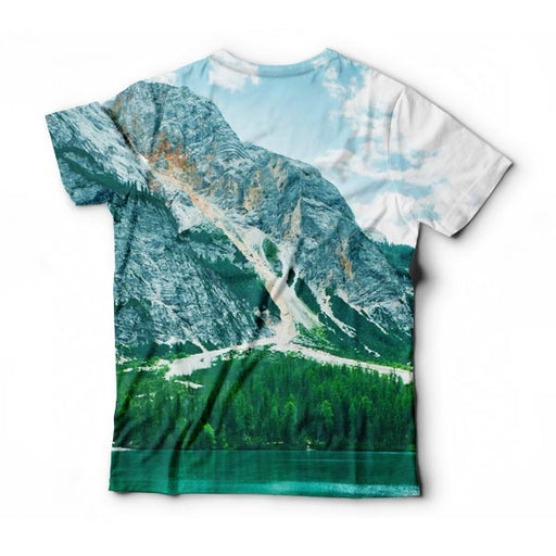 Reach Your Mountaintop T-Shirt