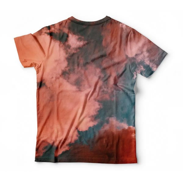 Libra In The Clouds T-Shirt