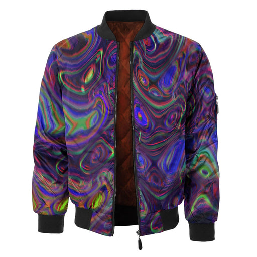 Lose Yourself Bomber Jacket