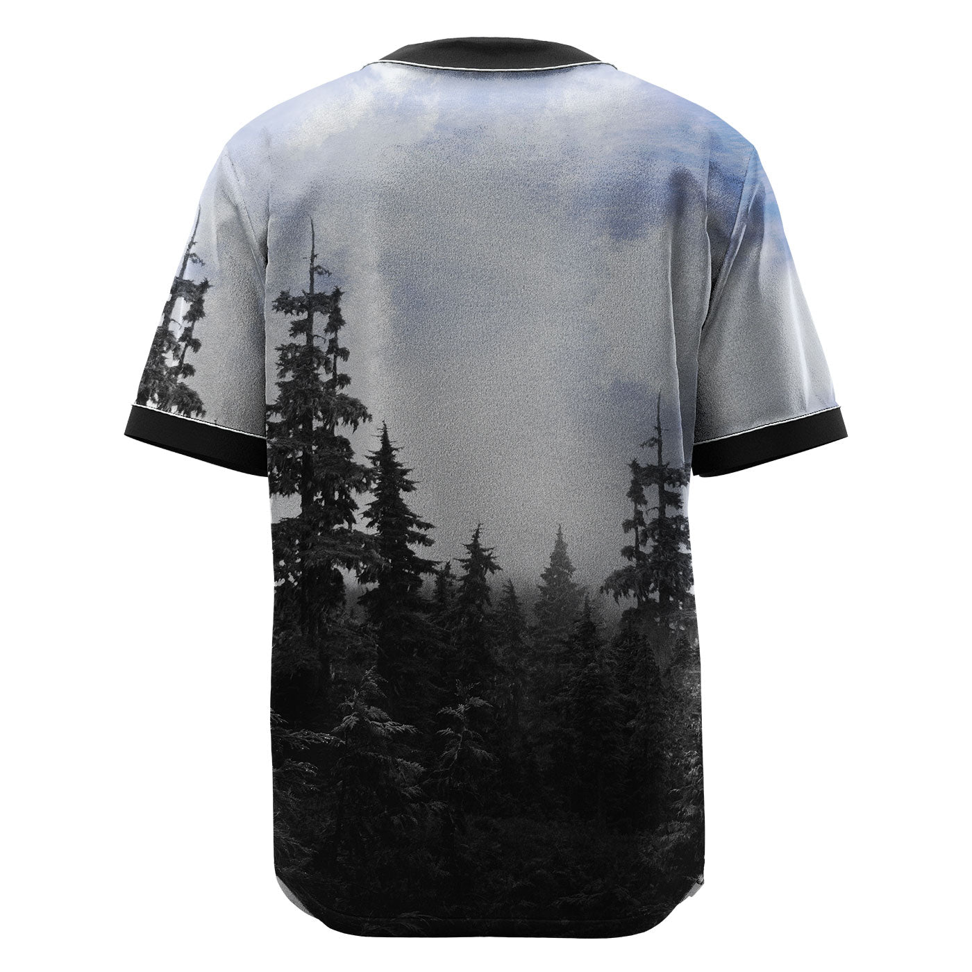 Chilly Morning Unisex Jersey