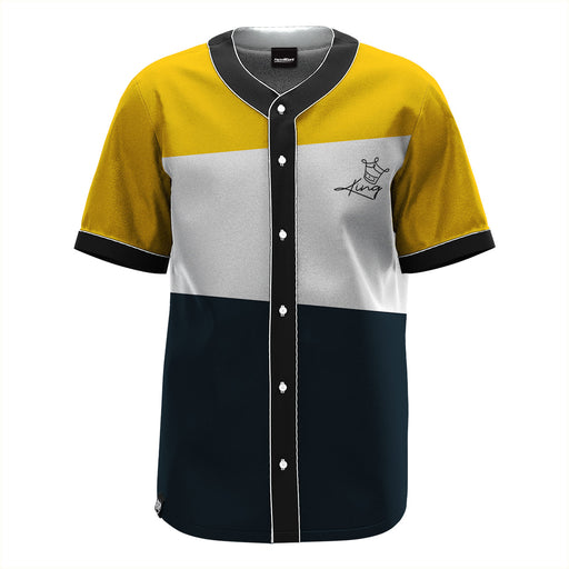 King Signature Jersey