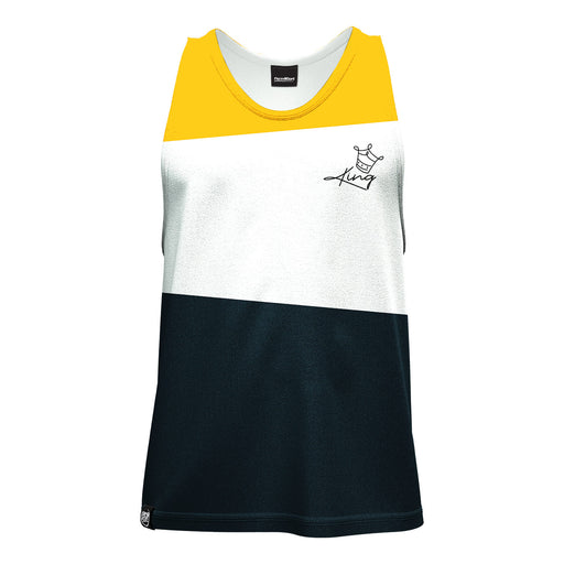 King Signature Tank Top