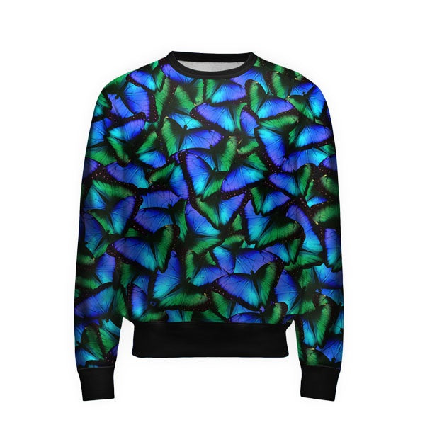 Butterfly Effects Sweatshirt