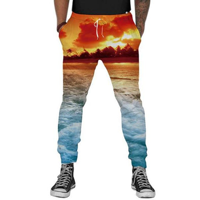 Aquanis Pants