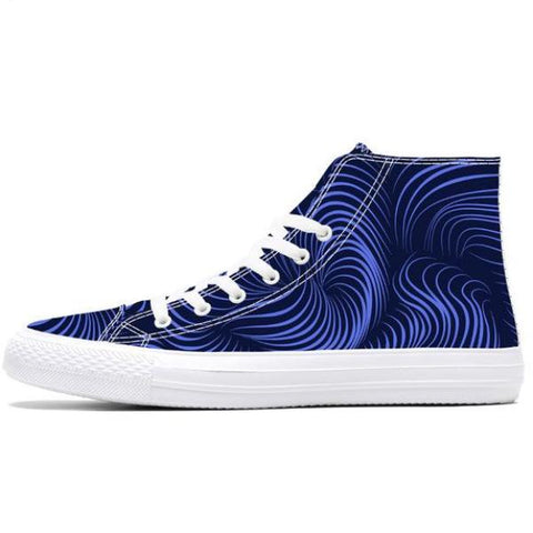 Blue Ocean Shoes