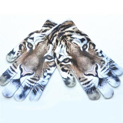 Tiger Gloves
