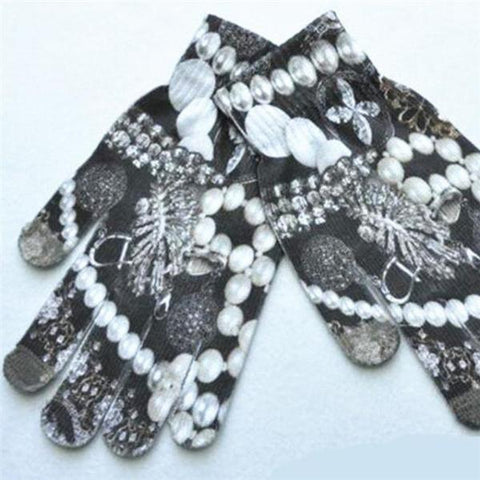 Jewelry Gloves