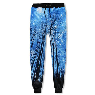 Night Forest Pants