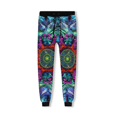 Colorful Circle Pants