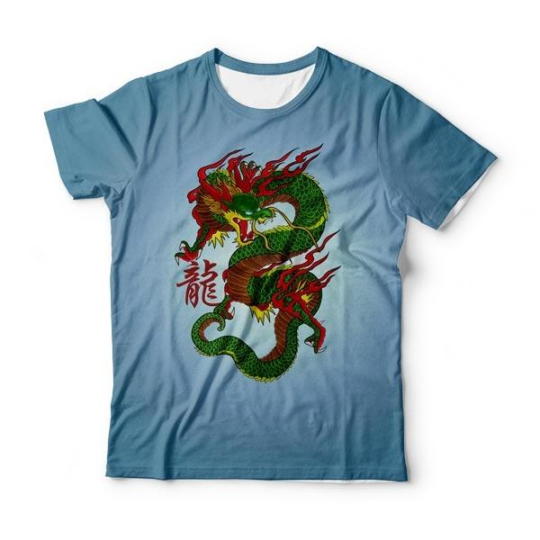 Ancient Dragon T-Shirt