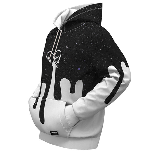 Milkyway Universe Version 2 Hoodie