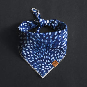 Schools (Atlantic) *PRE-ORDER* - Mutt Cloth Dog Bandana