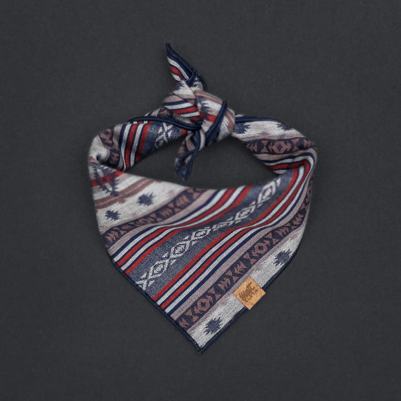 Heritage - Mutt Cloth Dog Bandana