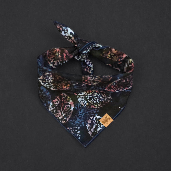 Thaw - Mutt Cloth Dog Bandana