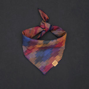 Amethyst - Mutt Cloth Dog Bandana