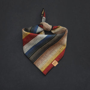 Sundown - Mutt Cloth Dog Bandana