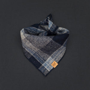 Tundra - Mutt Cloth Dog Bandana