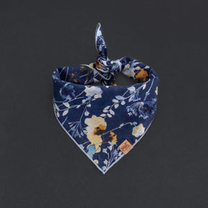 Allure - Mutt Cloth Dog Bandana